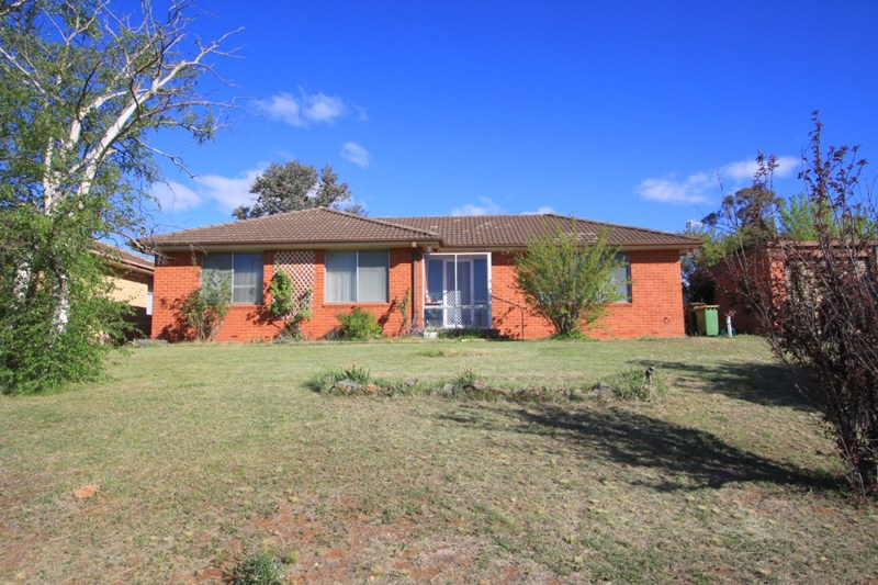Photo of 16 Woolalla Street COOMA, NSW 2630