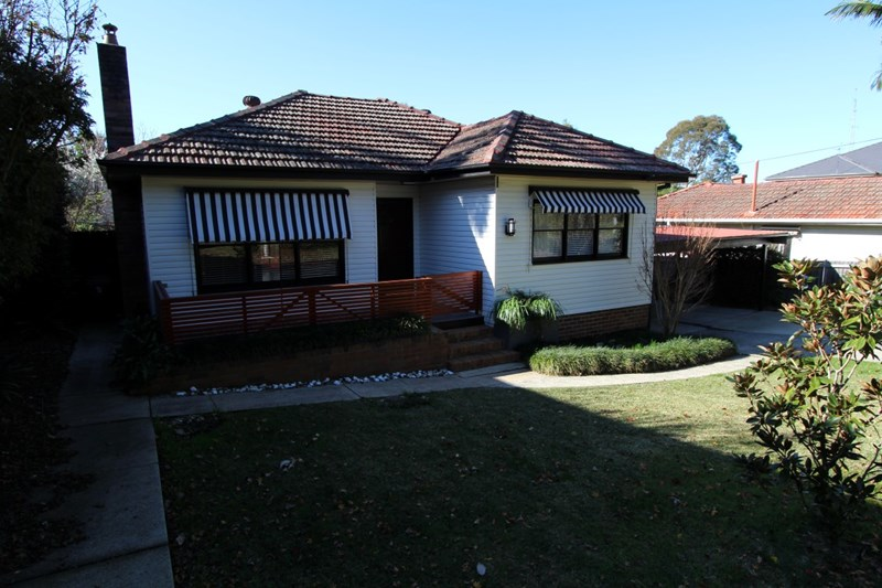 Picture of 171 Coxs Road, North Ryde