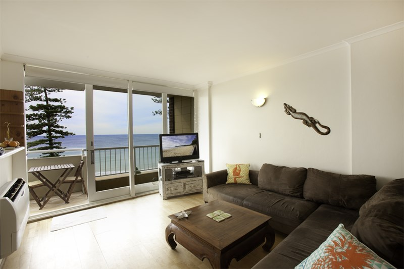 Picture of 19/114 North Steyne, Manly