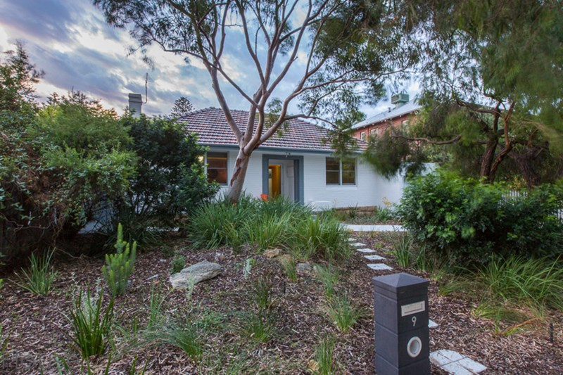 Picture of 9 Federal Street, Cottesloe