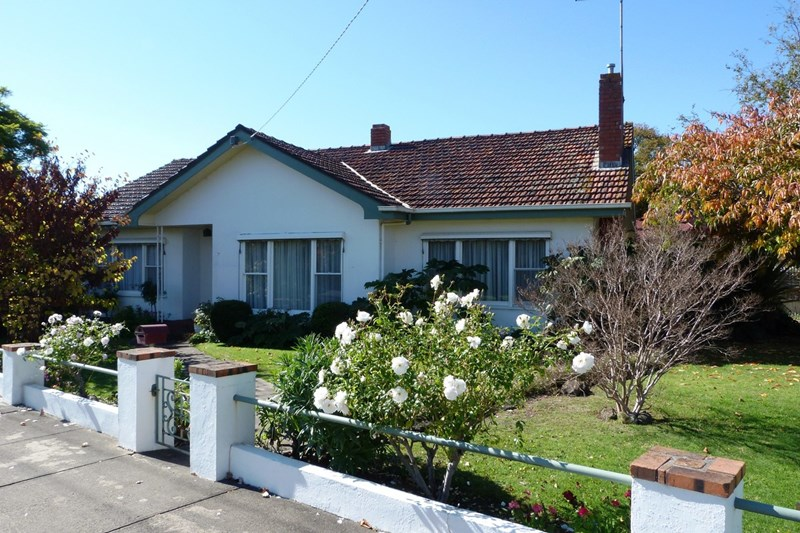 Photo of 7 Walls Street Camperdown, VIC 3260