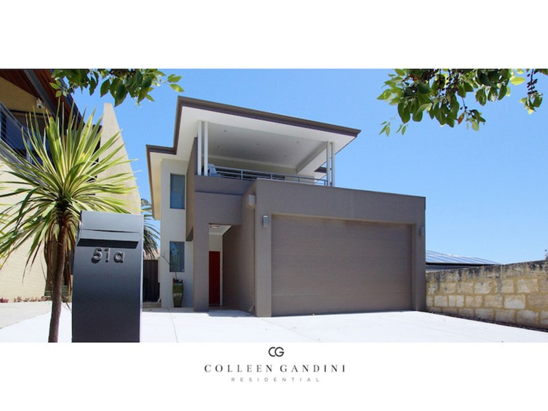Picture of 51A Riseley Street, Ardross