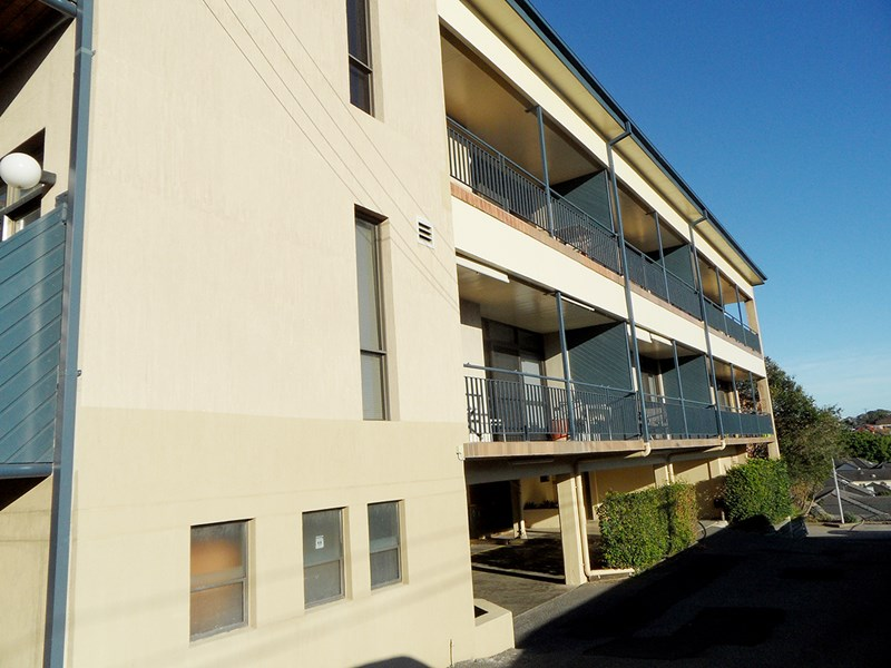 Picture of 14/108 -116 Tyrrell Street, Newcastle