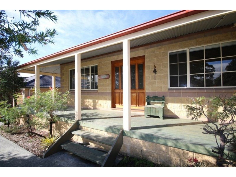 Photo of 80 Mustang Drive Sanctuary Point, NSW 2540