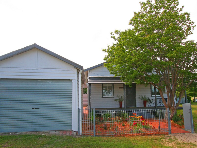 Picture of 2 Scholey Street, Cessnock