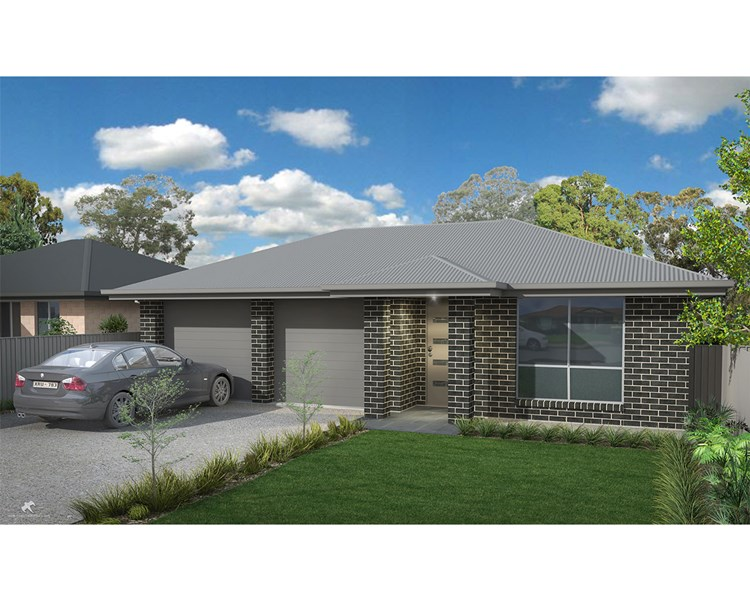 Main photo of Lot 1, 140 Galway Avenue, Broadview - More Details