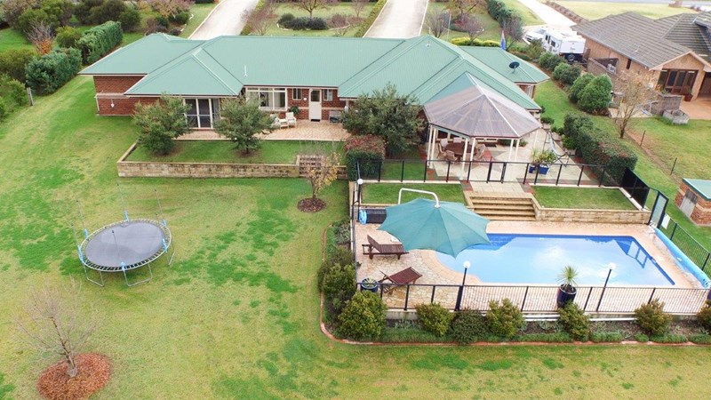 Picture of 24 Stockmans Drive, Mudgee