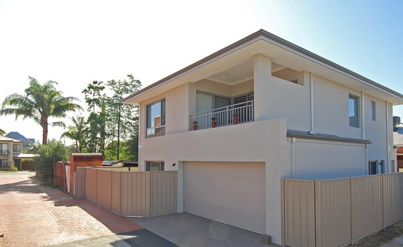 Picture of 5A Ethel Street, North Perth