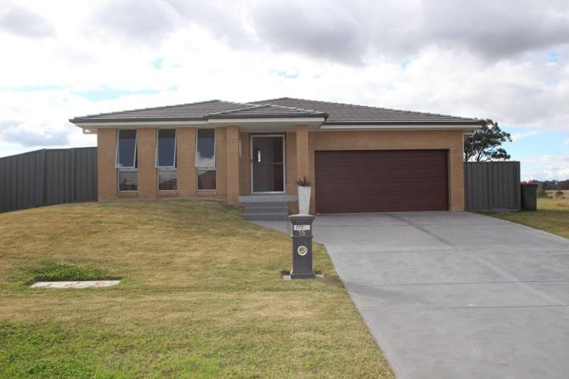 Photo of 15 Pioneer Rd Singleton, NSW 2330