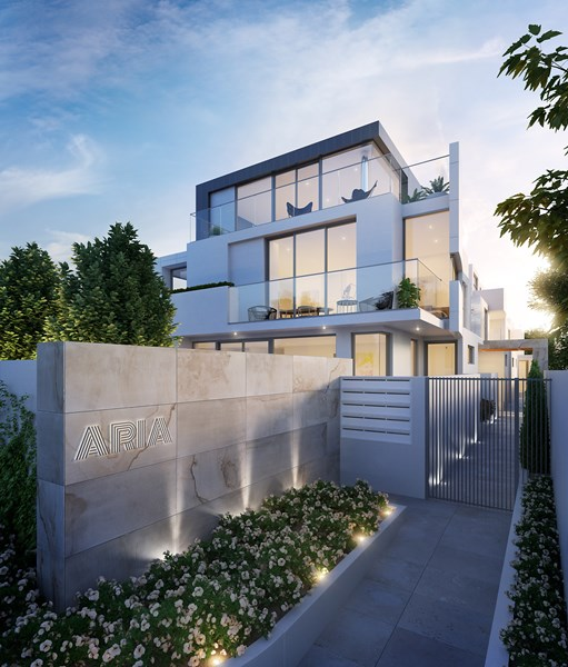 Picture of 77 Riversdale Road, Hawthorn