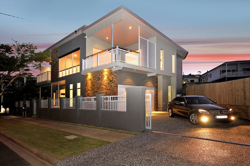 Picture of 153 Kingsley Terrace, Manly