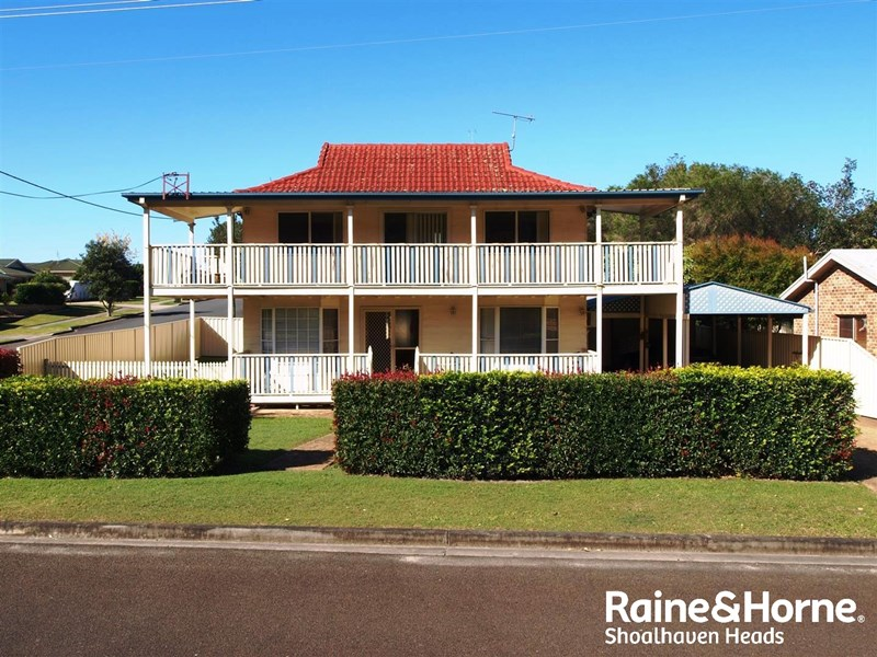 Photo of 48 Jerry Bailey Road SHOALHAVEN HEADS, NSW 2535