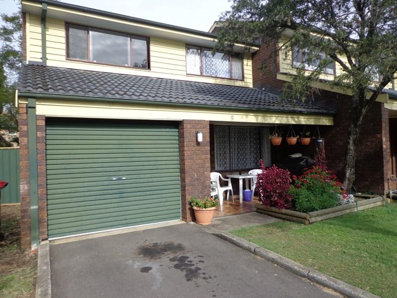 Photo of 9/1 Noela OXLEY PARK, NSW 2760