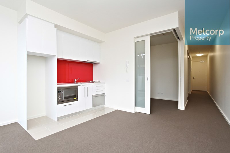 Picture of 1508/25 Therry Street, Melbourne