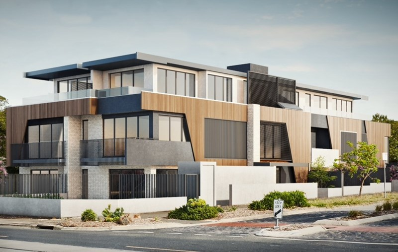 Picture of 5/38 Barkers Road, Hawthorn