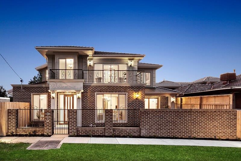 Picture of 87 Millicent Avenue, Bulleen