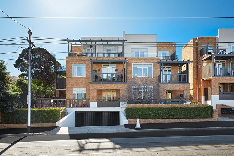 Picture of 19/65 Riversdale Road, Hawthorn
