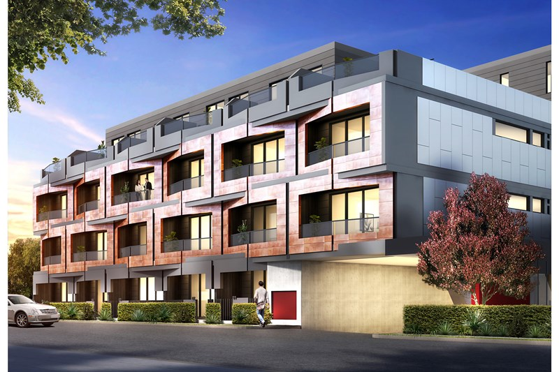 Picture of 112-120 Vere Street, Abbotsford
