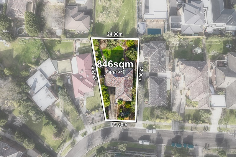 Picture of 18 Dale Street, Bulleen