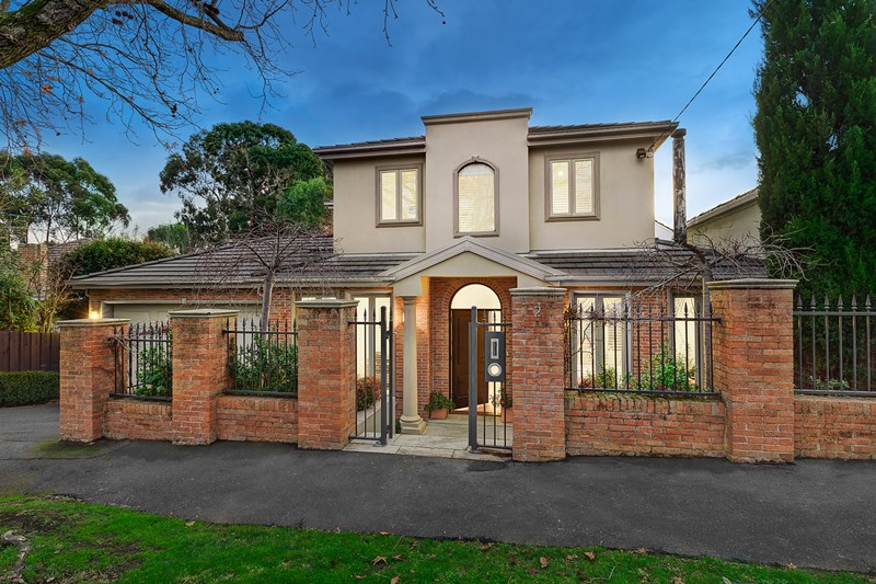 Picture of 2 Clyde Street, Surrey Hills
