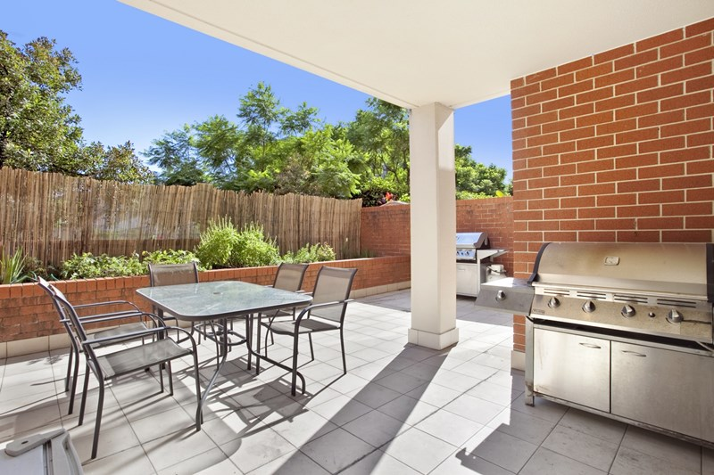 Picture of 16108/177-219 Mitchell Road, Erskineville