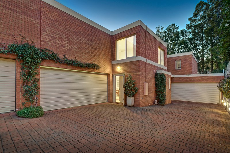 Picture of 2/5 Burgess Street, Hawthorn