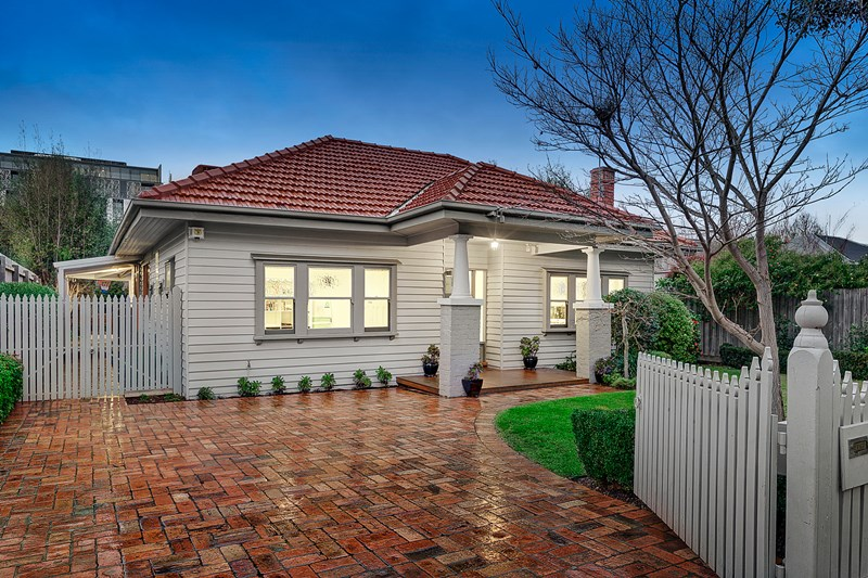 Picture of 7 Xavier Avenue, Hawthorn