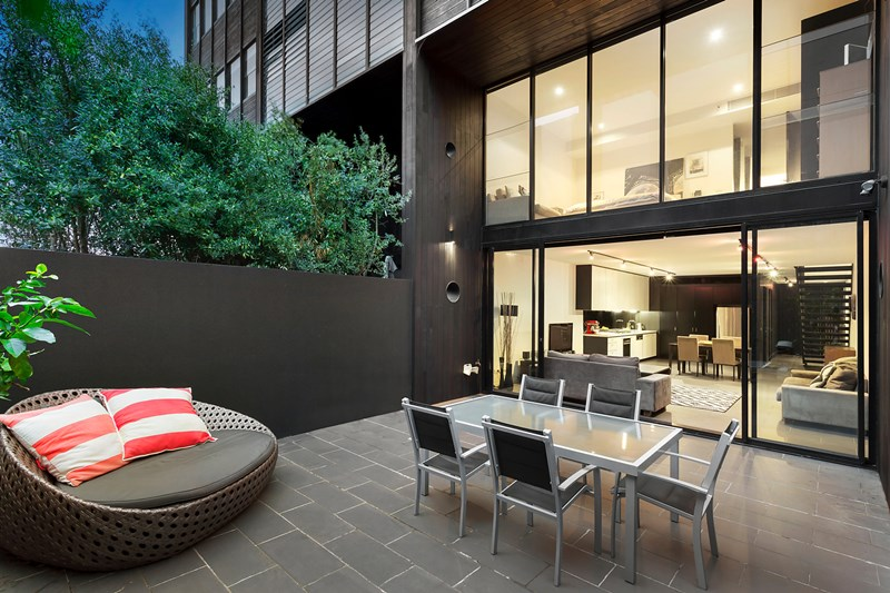 Picture of 3/8 Lord Street, Richmond