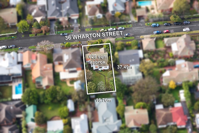 Picture of 36 Wharton Street, Surrey Hills