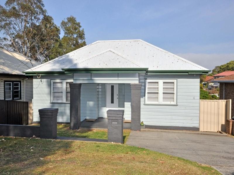 Photo of 6 Arthur Street North Lambton, NSW 2299