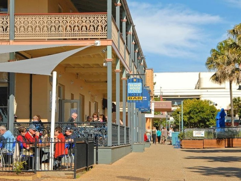 Photo of 134-136 Bridge Street Port Macquarie, NSW 2444