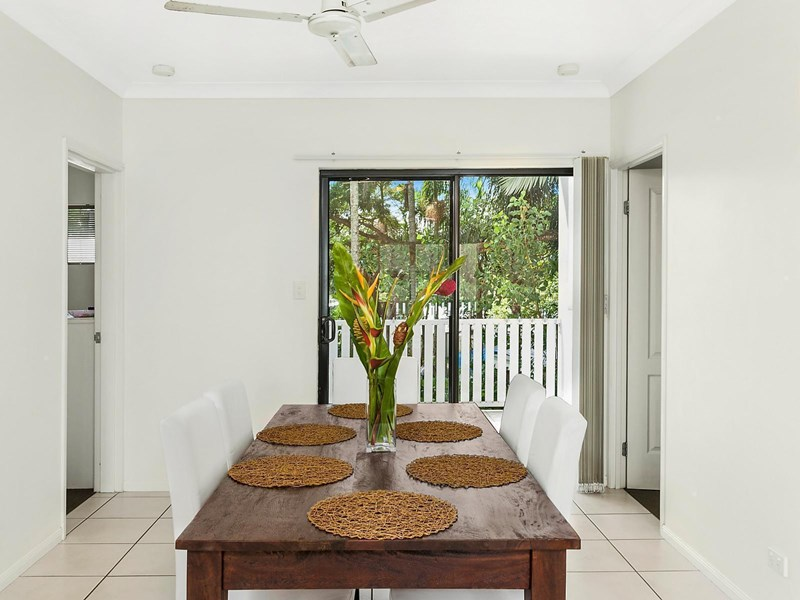 Picture of 27/44 Pease Street, Cairns