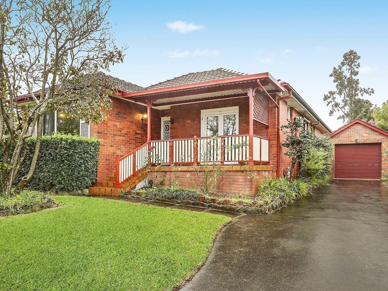 Photo of 171 Carlingford Road CARLINGFORD, NSW 2118