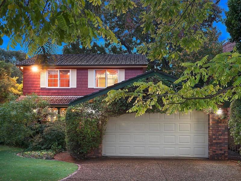 Photo of 24 Woodlands Avenue LUGARNO, NSW 2210