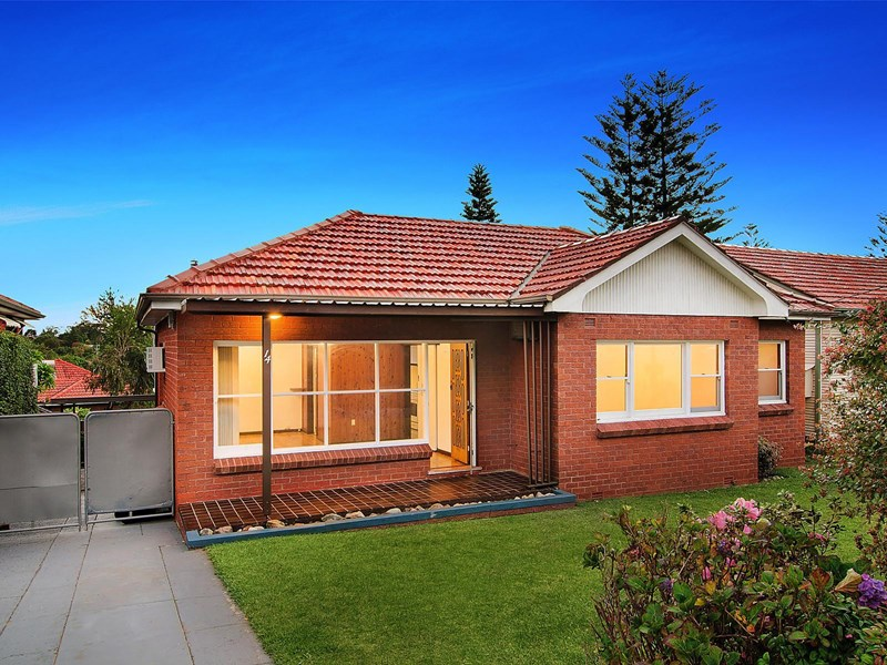 Photo of 14 Brian Street RYDE, NSW 2112