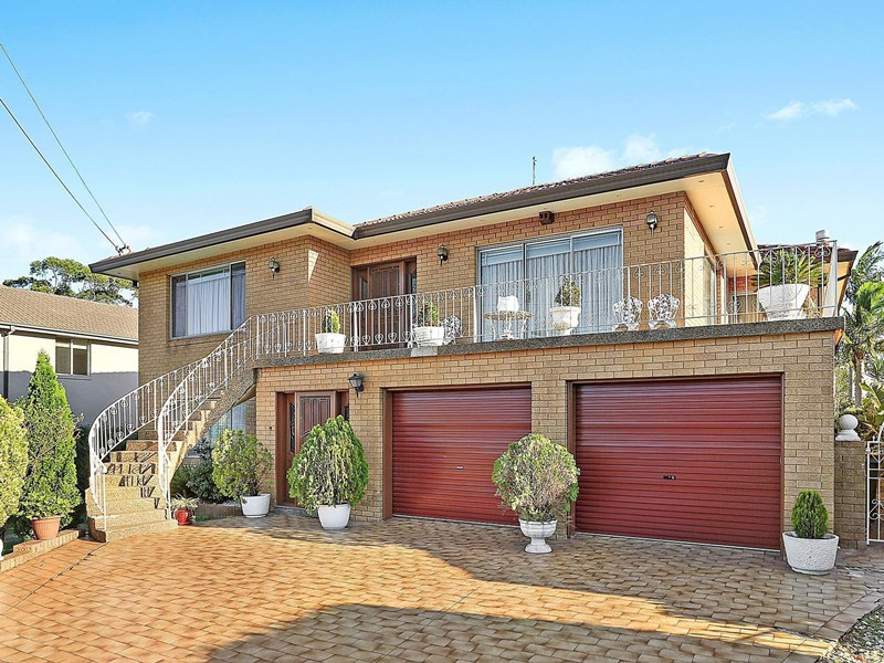 Photo of 96 Twin Road NORTH RYDE, NSW 2113