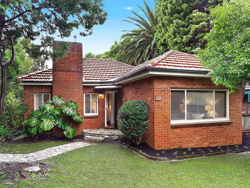 Photo of 121 Centennial Avenue LANE COVE, NSW 2066