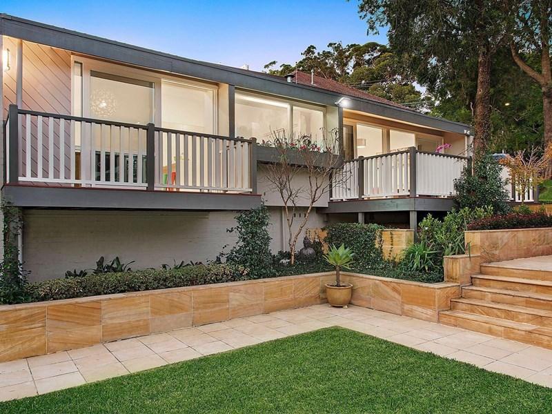 Photo of 1 Harnett Place CHATSWOOD, NSW 2067