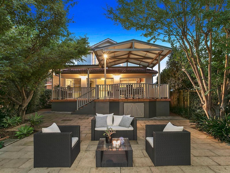 Photo of 215 Fullers Road CHATSWOOD, NSW 2067