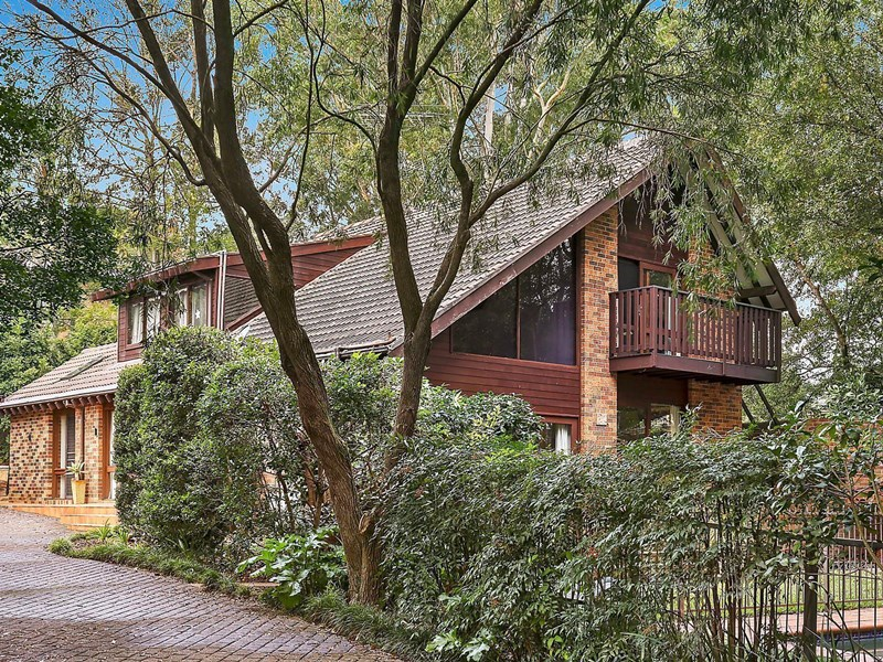 Photo of 22 Adrian Court CARLINGFORD, NSW 2118