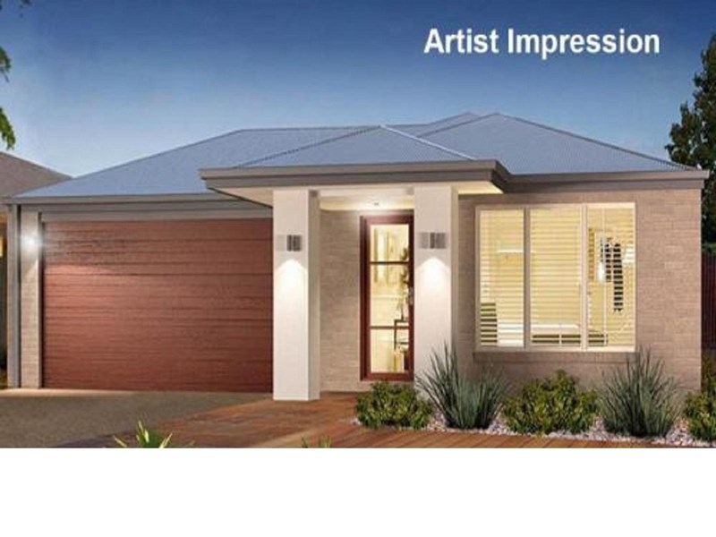 Photo of Lot 132 Violet Street GREGORY HILLS, NSW 2557