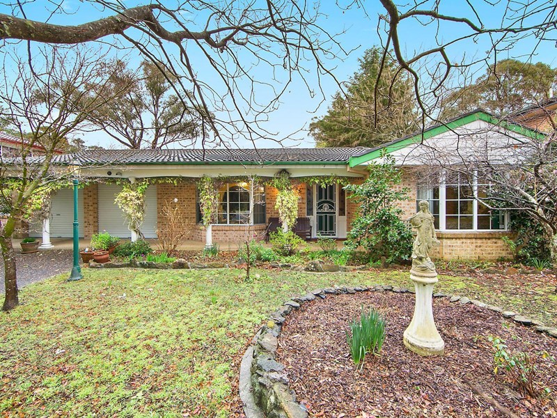 Picture of 25 Pauline Avenue, Wentworth Falls