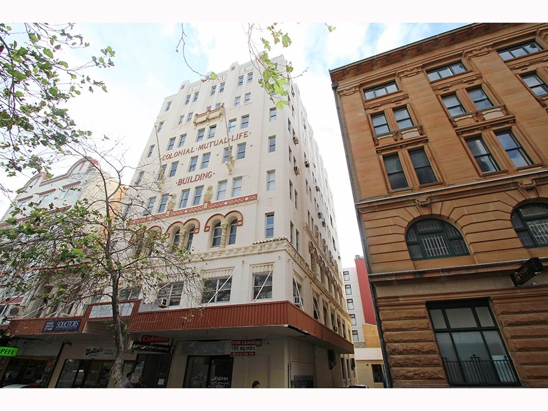 Picture of 110 Hunter Street, Newcastle