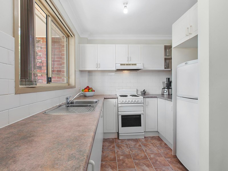 Photo of 98 Campbell Street WOONONA, NSW 2517