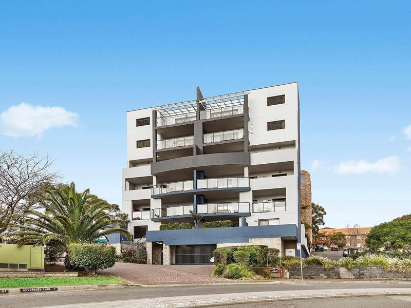 Photo of 1 Governors Lane WOLLONGONG, NSW 2500