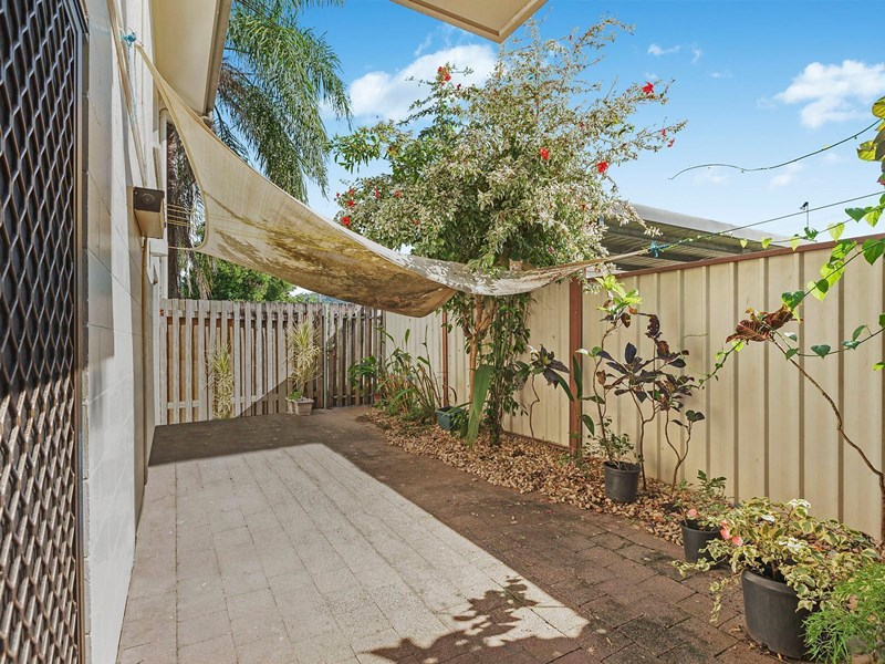 Picture of 1/64 Pease Street, Cairns