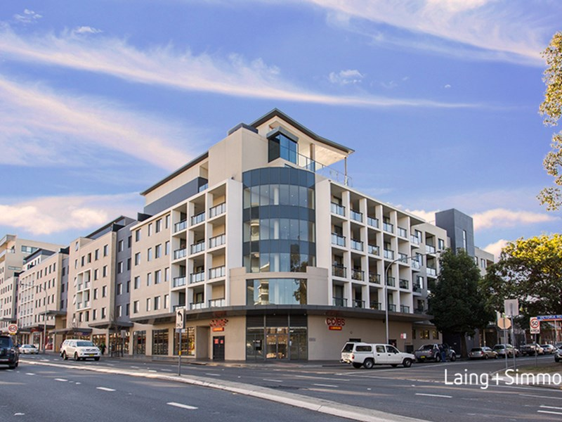 Picture of 103/20 Victoria Road, Parramatta