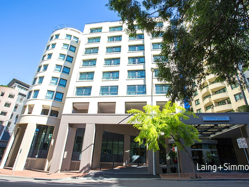 Picture of 1402/1-3 Valentine Ave, Parramatta