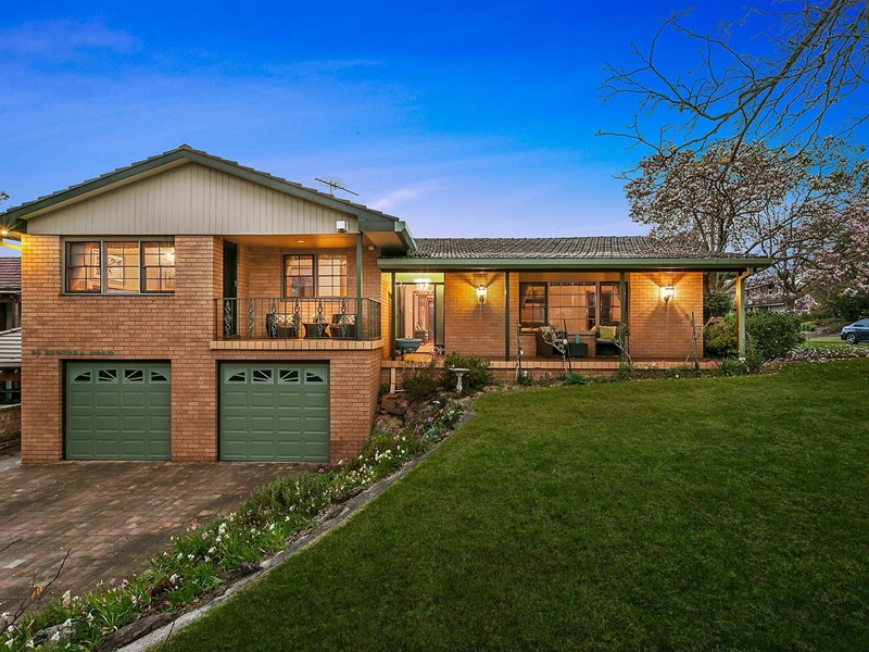 Picture of 34 Elouera Road, Westleigh