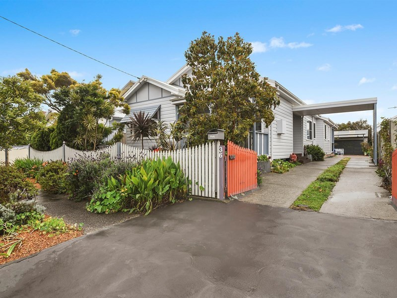 Photo of 36 Cram Street Merewether, NSW 2291